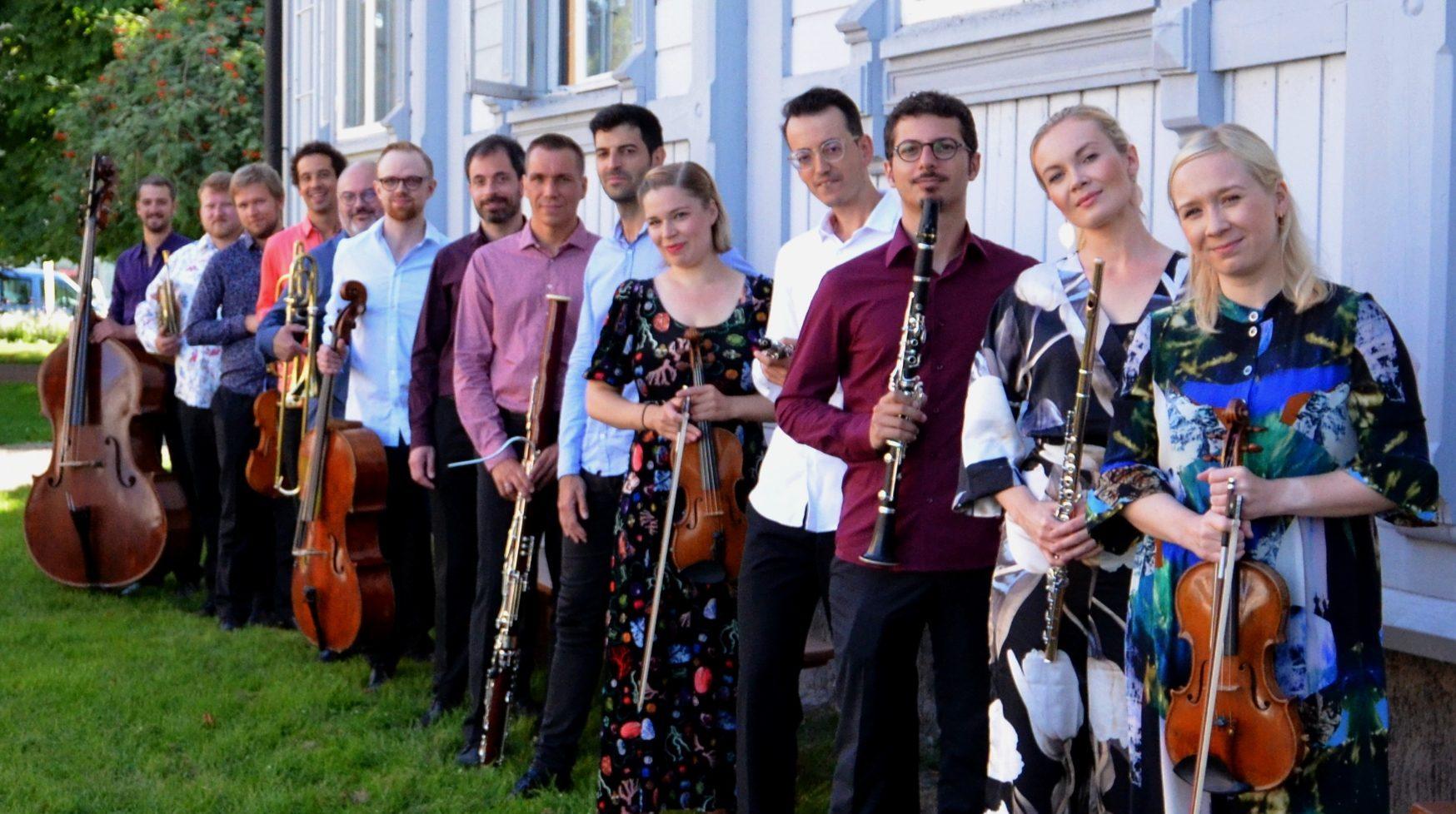 Helsinki Chamber Soloists